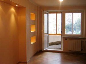 готовим комнату для натяжного потолка монтаж что нужно убирать выносить фото
