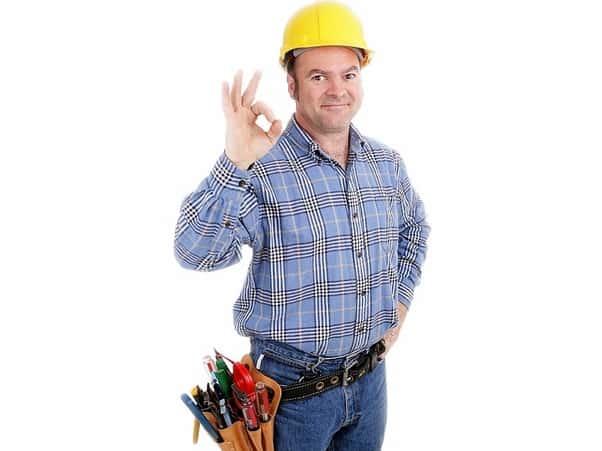 замер ремонт помещения