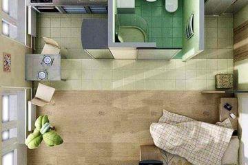 Где можно устанавливать натяжные потолки