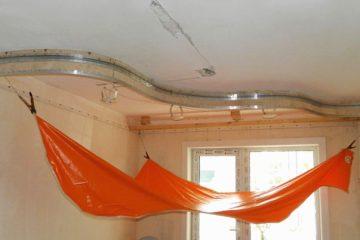 Как сделать уровневый потолок самому как сделать фото